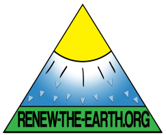 Renew the Earth